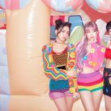 BLACKPINK〈Ice Cream〉在 Spotify 上播放數破三億 粉絲數居全球女團之冠!