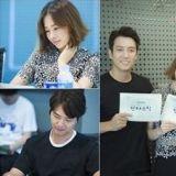 金賢珠、朱相昱、Jisoo等主演新劇《Fantastic》讀劇本現場公開
