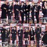 KBS歌謠大祝祭紅毯現場:BTS&EXO&Wanna One今年大勢的都在這裡啦!