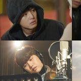 B1A4灿多献声《内向的老板》OST MV深情完整公开