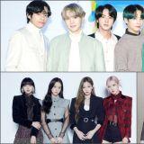 【百大偶像團體品牌評價】BTS防彈少年團再度奪冠!BLACKPINK、TWICE 評價指數大幅進步