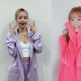 JTBC全新综艺!MAMAMOO颂乐&朴素丹&朴娜勑将共同演出新节目《感性露营》~