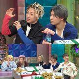 《Radio Star》Bigbang太阳爆料成员大声在家裸体打架子鼓的真相是?