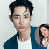 這部劇的選角都是大長腿!李洙赫將出演MBC新劇《明天》與金喜善&路雲合作,化身陰間使者團