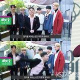 脱饭的人要挨打? JBJ卢太铉发文道歉:「向粉丝挥拳是我的不对」