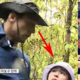 「最萌身高差兄妹」在朱利安姜面前,Red Velvet涩琪快要掉出画面外了...