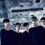 男团MONSTA X新曲《STUCK》概念照与预告全公开!