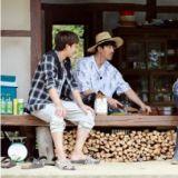 《一日三餐之高敞篇》陪你過暑假!
