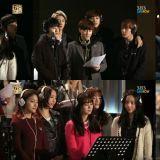 冷冷的天來聽暖暖的歌!「2013 SBS歌謠大戰」合作曲《You are a miracle》
