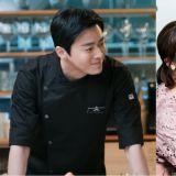 曹政奭客串《认识的妻子》饰演韩志旼的初恋!剧照公开,但这不是《鬼神君》的姜Chef吗?