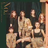 CLC 新專輯〈No.1〉首波預告片出爐!成員歌聲魅力更上一層樓