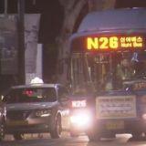 【旅遊資訊】年末江南&弘大&梨泰院巴士運營至淩晨3點