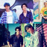 SJ D&E新專輯預告海報再公開!主打曲《'Bout You》為東海自作曲 16日回歸