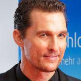 《Interstellar》Matthew McConaughey全家去看防弹演唱会:化身阿米360°拍摄现场