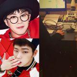ZICO公開主唱泰欥演唱《It was love》Block B 感性音嗓大爆發