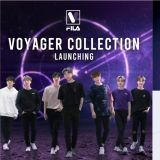 BTS防弹少年团的Voyager Collection:3月13日正式发售!