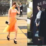 「人間富貴花」潤娥穿過那麼多高奢大牌,最適合她的Look是哪一套?