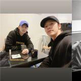 CNBLUE敏赫將於本月(3月)19日退伍!SJ東海之個人SNS分享其近況照