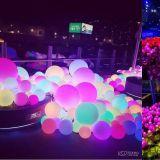 【首爾景點】星光閃爍的首爾路7017,夜晚就來這裡散散步吧!