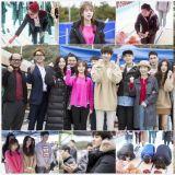 《Missing9》祈愿仪式:郑敬淏、白珍熙、EXO灿烈、崔泰俊和李善彬等出席