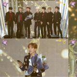 第27屆《首爾歌謠大賞》完整得獎名單!防彈少年團奪下「大賞」