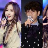SJ希澈、EXID Hani、GFriend信飛、BTOB鎰勳將出演《一周偶像》300期特輯