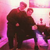 Block B深厚的團魂!Zico、朴經和P.O一起去看了宰孝的攝影展,讓粉絲們表示:「太感人了」