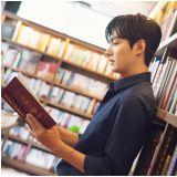 [有片]男神李敏鎬來台「被壁咚」:好想趕快見到台灣粉絲