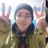 祝你一切順利!Block B 大哥泰欥今日閃電入伍「會帶著愉快心情去的!」