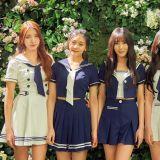 這是超高速回歸的時代?GFRIEND 月中發行夏日迷你專輯!