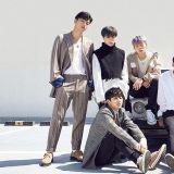 iKON 回歸倒數一週 〈Goodbye Road〉第二波預告片出爐!