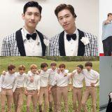 SMTOMN「家族粉」好忙碌!東方神起、Super Junior & NCT 127、EXO九月陸續登「臺」