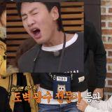 《Running Man》李光洙演技炸裂,就算录影中也「偷」得超自然~!