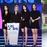 T-ara「收跑车巨款」谣言得到澄清! 《Section TV》公开道歉
