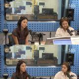 模特韩惠珍电台节目爆料在家不穿衣服:以防长肉