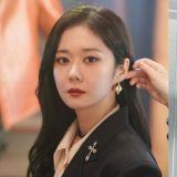 最强童颜美人!帅气洪社长张娜拉出道20年的经历,第一代韩流明星的成名作!