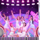 KBS《Music Bank》的舞台直拍原来居然是这样制作的:先拍整体然后截出成员个人