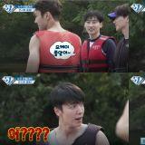 《SJ returns》本週總結:第41集至第50集 「銀始海」是一體的!一起玩啦~