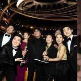 电影界的先驱!《寄生上流》导演奉俊昊入选美国《时代》杂志最具影响力的100人!