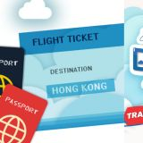 tvN新综艺《My Dream Trip》让你跟和明星一起旅行!第一站在香港,由这两位爱豆规划行程!