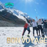 防弹少年团真人秀《BTS BON VOYAGE 4》新西兰之旅今日首播