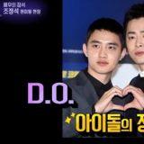 《演藝家中介》曹政奭最想合作的IDOL組合? 當然是EXO!
