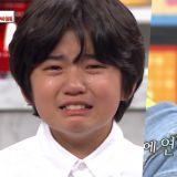 《Video Star》金康勋现场表演哭泣演技  嘉宾全都跟著哭了!