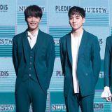 NU'EST W 首尔演唱会海报曝光 官方会员今晚准备抢票!