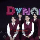 防彈少年團連續4年獲得Billboard Top Social Artist獎