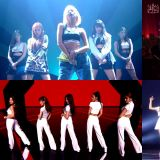 女团厮杀《Queendom》释出MAMAMOO、AOA、(G)I-DLE、Lovelyz的开场舞影片