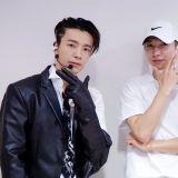 利特化身直拍导演,亲自为Super Junior-D&E拍摄直拍!