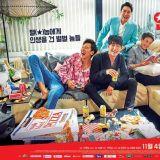 赵震雄、徐康俊、李光洙、李东辉、朴正民主演tvN新剧《Entourage》5分钟长版预告公开