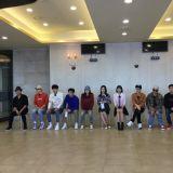 电影《Luck-Key》主演刘海镇、李准等出演《Running Man》韩文日特辑