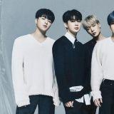 iKON 公开最新海报!久违的「COMING SOON」预告引发期待